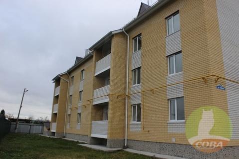 Продажа квартиры, Каменка, Тюменский район, Ул. Новая - Фото 3