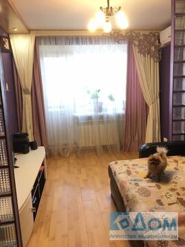 Квартира, 3 комнаты, 49.6 м2 - Фото 3