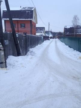 2 км Московского тракта 30 соток - Фото 2