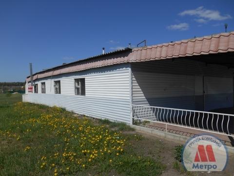 Коммерческая недвижимость, ул. Красинская, д.1 - Фото 3