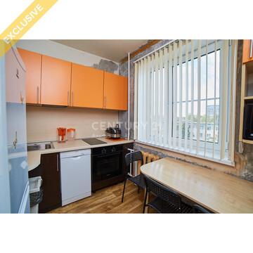 Продажа 1-к квартиры на 6/9 этаже на ул. Мелентьевой, д. 22 - Фото 2