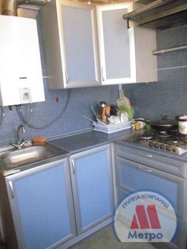 Квартира, ул. Блюхера, д.35 - Фото 2