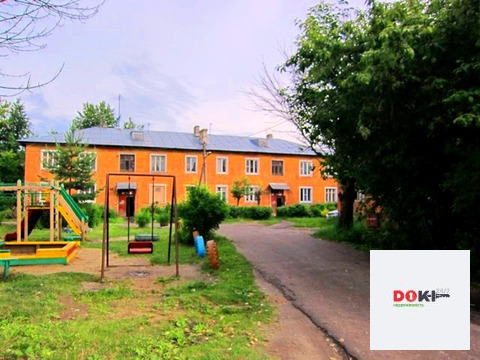 Продажа комнаты, Егорьевск, Егорьевский район, Егорьевск - Фото 1