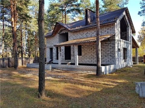 Продажа дома, Брянск, Ул. Снежетьская - Фото 1