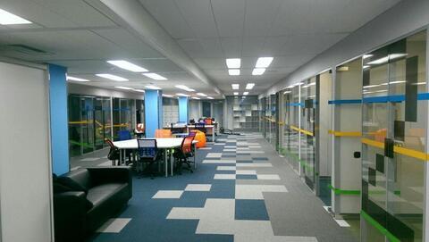 Офис 9.44 кв.м,/мес. - Фото 1