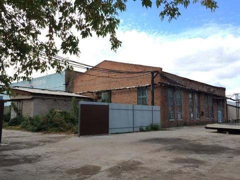 Продажа производственного помещения, Самара, м. Кировская, Самара - Фото 1