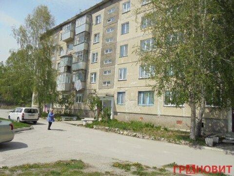 Продажа квартиры, Искитим, Подгорный мкр - Фото 3