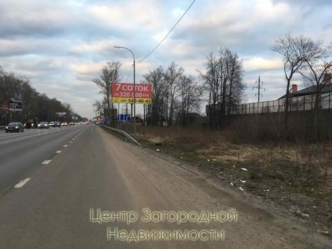 Земельный участок, Щелковское ш, 8 км от МКАД, Балашиха. Участок 333 . - Фото 4