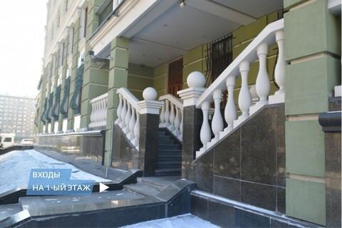 Торговое помещение 291,8 кв.м м.Новослободская - Фото 5