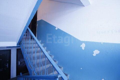 Продам 1-комн. кв. 28 кв.м. Тюмень, Мельзаводская - Фото 4