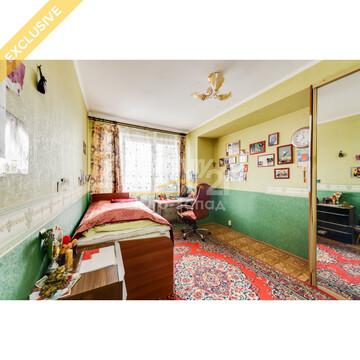 "3 комнатная квартира, г. Троицк, ул. мкр ""В"", дом 39 - Фото 3"