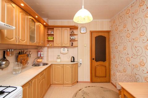 Владимир, Комиссарова ул, д.22, 2-комнатная квартира на продажу - Фото 4