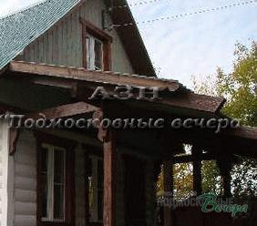 Дмитровское ш. 35 км от МКАД, Иванцево, Коттедж 260 кв. м - Фото 3