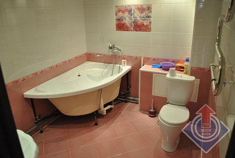 Продажа 3-комнатной квартиры в д. Таширово, д. 12 - Фото 3