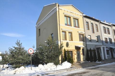 Продажа таунхауса в г. Химки, кв-л Ивакино, ул.Покровская - Фото 2