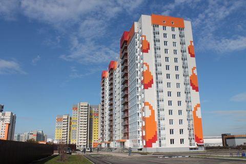 2-к квартира ул. Балтийская, 95 - Фото 3