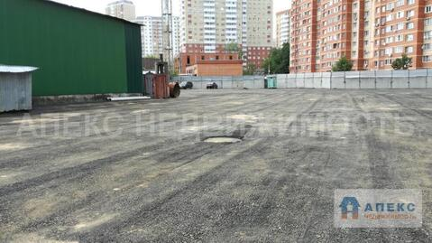 Продажа земельного участка под площадку Железнодорожный Носовихинское . - Фото 5