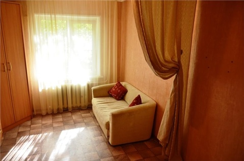 Комната 14 кв.м. в 3-комнатной квартире (ном. объекта: 2802) - Фото 3