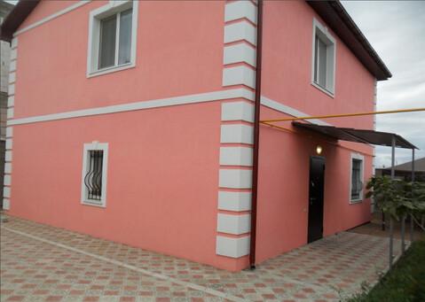 Сдам дом р-н М.Жукова новой постройки 2016г. общей площадью 140 м2. - Фото 2