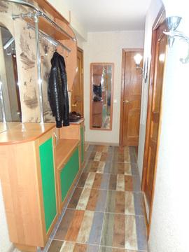 Сдается 2-х комнатная квартира, после ремонта, ул.Кленовый б-р д.7. - Фото 5
