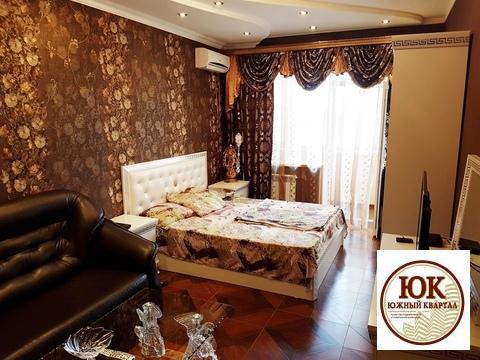 Продается 1 квартира 38,5 кв.м. с ремонтом и мебелью. - Фото 1