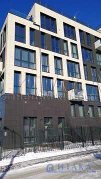 Продажа квартиры, м. Комендантский проспект, Ул. Нижне-Каменская - Фото 2
