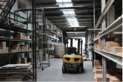 Произв.-складской комплекс 15 500 м2 на 3,5 Га в Железнодорожном - Фото 4