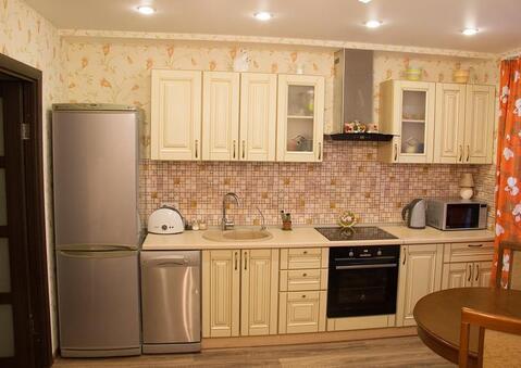 2к квартира с высококачественным ремонтом, Пулковское ш 36к4 - Фото 1