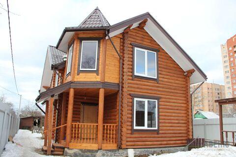 Капитальный зимний дом 125 кв.м. на участке 6 соток , в г. Нахабино . - Фото 2