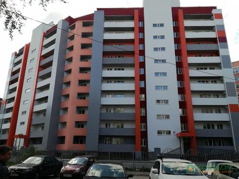 3 комнатная квартира в новом доме, пр. Солнечный - Фото 2