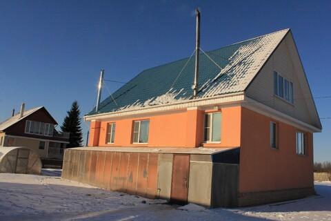 Коттедж в Псковской области - Фото 4