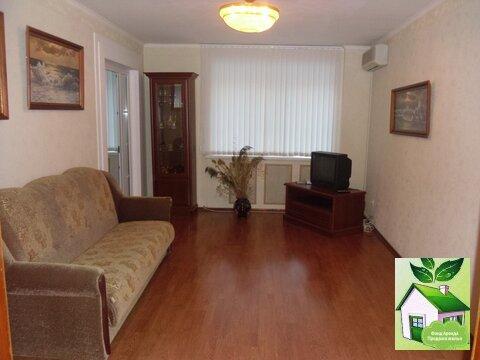 Продается 3-х комнатная квартира в элитном доме, с огороженной террит - Фото 5