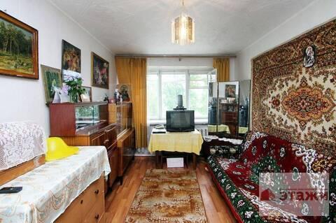 Квартира в центре однокомнатная не дорого, Срочно - Фото 1