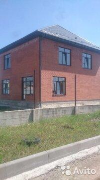 187 кв.м. дом на участке ИЖС 10 соток по ул. Зодчих в Ставрополе - Фото 2
