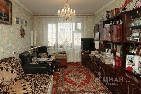 Продажа квартиры, Мегион, Ул. Свободы - Фото 1