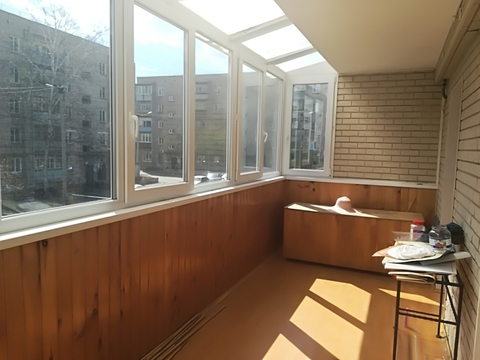 Предлагаем приобрести 3-ую квартиру по пр.Коммунистическому, 11в - Фото 2