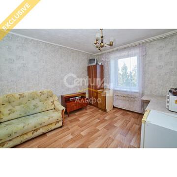 Продажа комнаты на 4/9 этаже на Первомайском пр, д. 58 - Фото 1