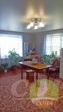 Продажа квартиры, Ялуторовск, Ялуторовский район, Ул. 50 лет Октября - Фото 2