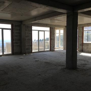 3-комн. квартира, 125 м2 в Ялте с видом на море и горы - Фото 3