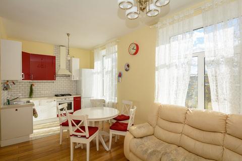Продается квартира для большой семьи в 10 минутах от Парка Победы - Фото 1