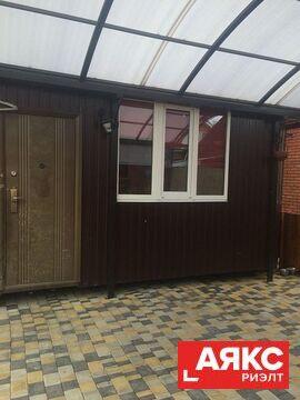 Продается дом г Краснодар, Кольцевой проезд, д 15 - Фото 3