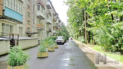 2-х комн. квартира в Гатчине, ж.д. Татьянино - Фото 1