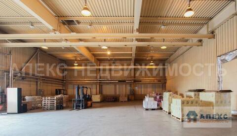 Аренда помещения пл. 220 м2 под склад, , офис и склад м. Текстильщики . - Фото 2