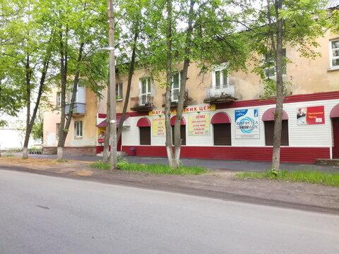 Продажа комнаты в 3ке (20м2+балкон) на ул.Судостроителей - Фото 2