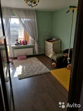 5-к квартира, 120 м, 10/10 эт. - Фото 2