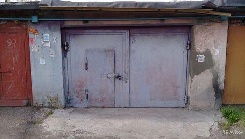 Продается капитальный гараж, Транспортная, 12 - Фото 1