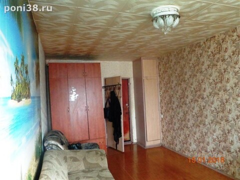 Продажа комнаты, Иркутск, Ул. Академическая - Фото 4
