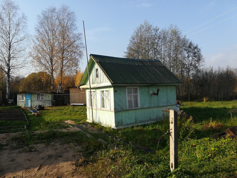 Продажа дома, Бокситогорск, Бокситогорский район - Фото 1