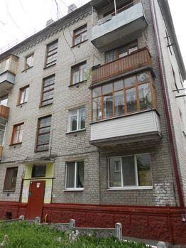 Продажа квартиры, Брянск, Ул. Богдана Хмельницкого - Фото 2