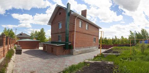 Продам коттедж п. Тарасовка, ул. Песочная - Фото 1
